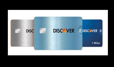 Discover Card Credit Card Login