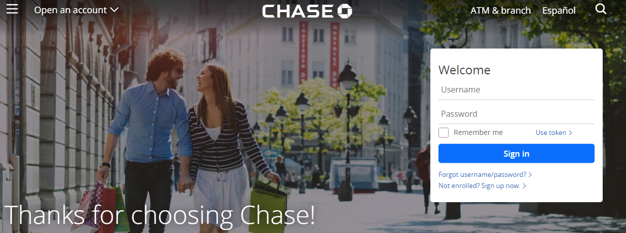 Chase Slate Credit Card Activation