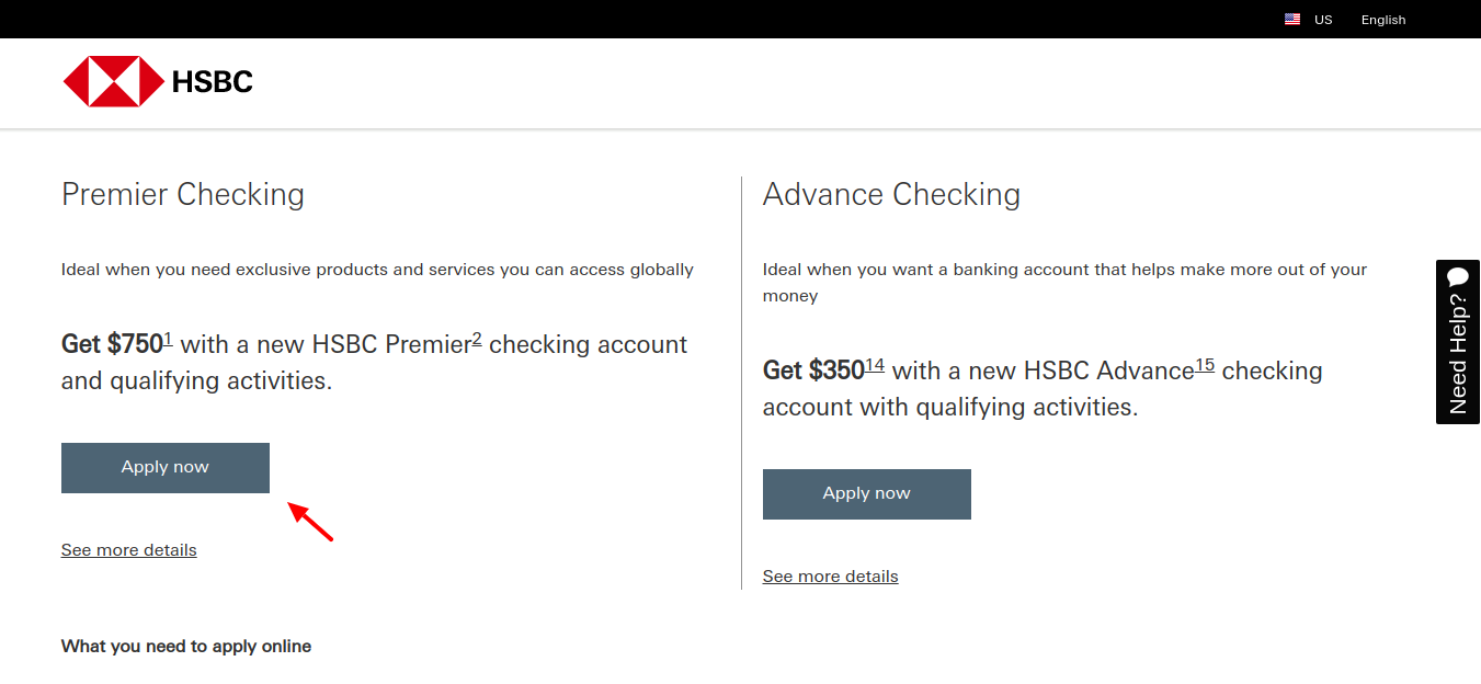 Checking-Account-Welcome