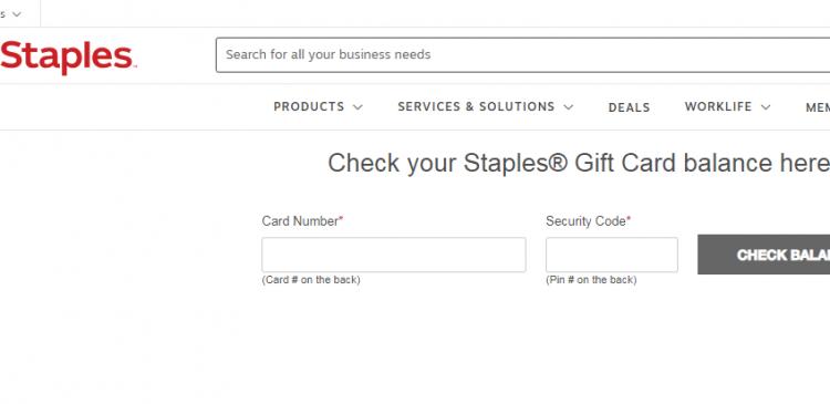 shoprite gift card balance