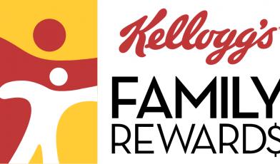 kelloggs family rewards logo