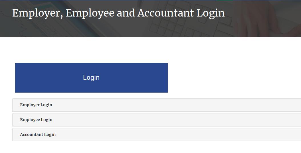 USA Payroll NJ Employee Login