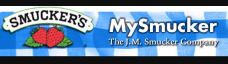 MySmucker Logo