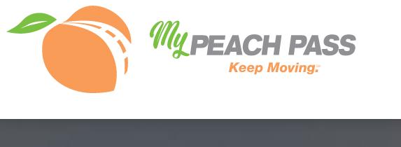 peach pass logo