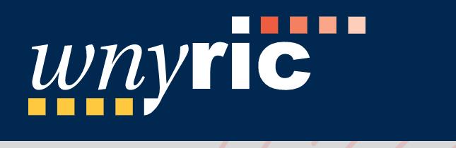 wnyric logo