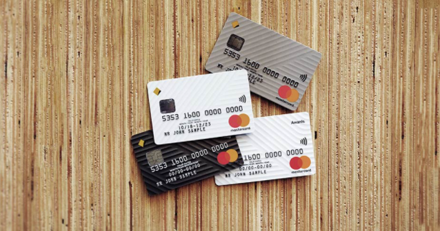 commbank credit card